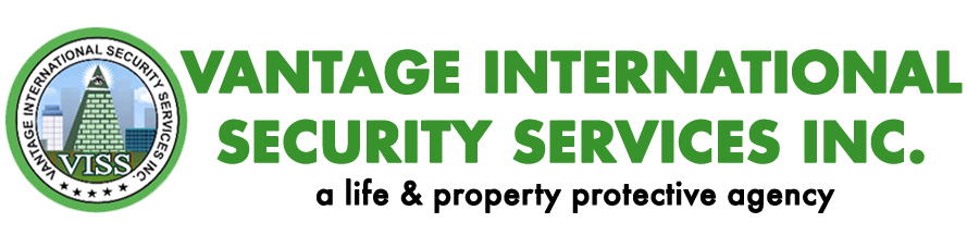 Vantage International Security Services